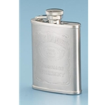 Jack Daniel's Flask-Engravable