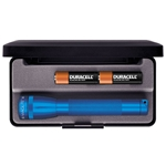 MagLite Mini Mag 2AA Blue