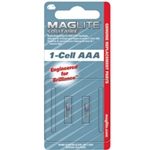 Mini MagLite AA Krypton Bulbs-2Pk