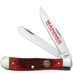 Marine Corps Blue Bone Trapper 13170