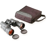Magnacraft 10x50 Binoculars-Ruby Coated Lens SPB10504