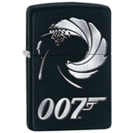 Zippo 007-James Bond Eye 29566