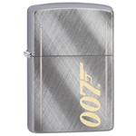Zippo 007-James Bond Two Tone, 29775