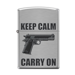 Keep Calm-Carry On 13315