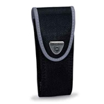 Medium Lockblade Nylon Belt Pouch
