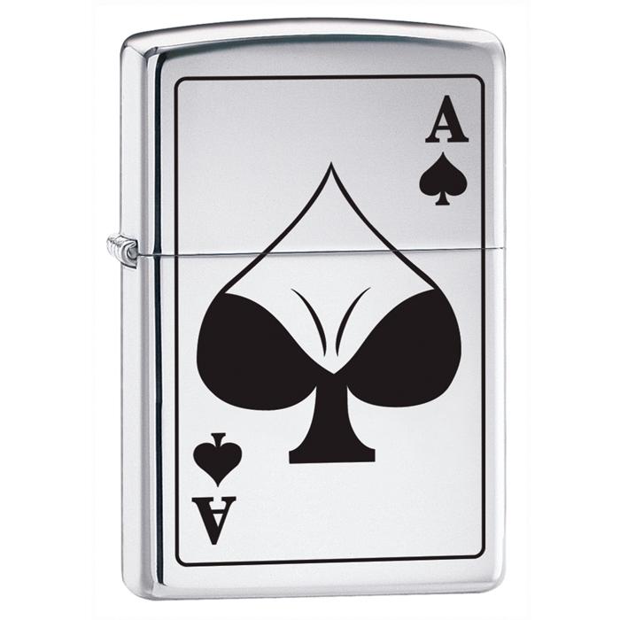Blackjack zippo