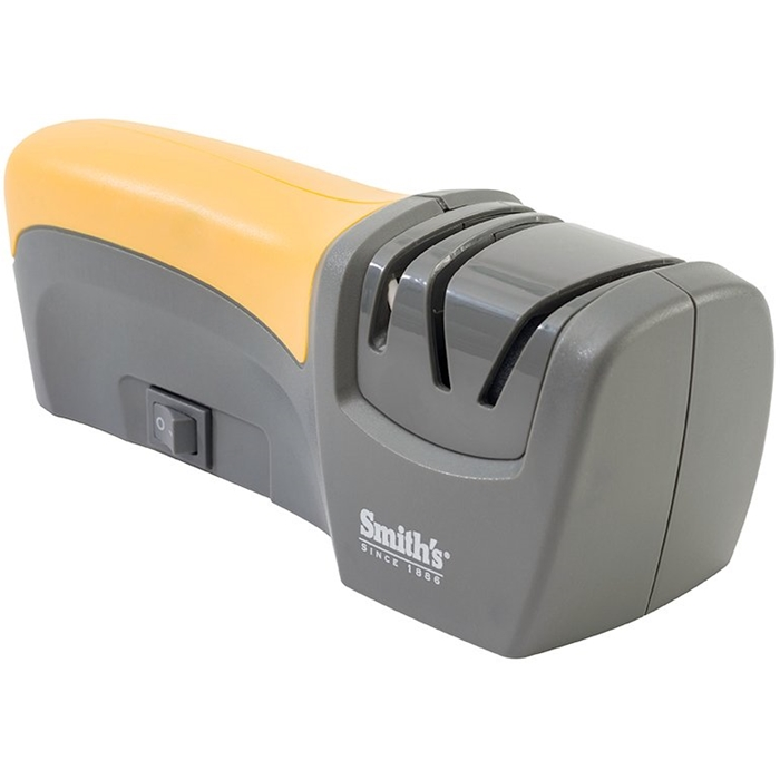 Smiths Compact Electric Knife Sharpener 50005